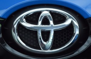 Toyota is recalling nearly 700,000 vehicles because of issues with the fuel pumps