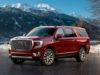 GM unveils its latest weapon in the SUV wars: The new GMC Yukon
