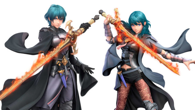 Super Smash Bros Ultimate Boss Asks Players Please Not To Request Fighters