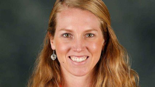 San Francisco Giants hire 1st female coach in MLB history