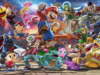 Smash Bros. Ultimate Will Get Another Six DLC Fighters