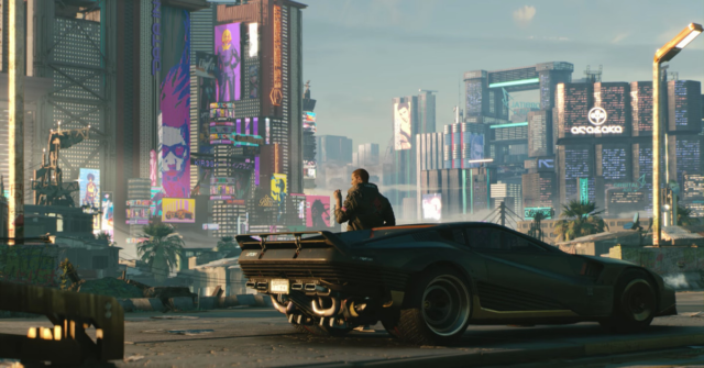 Cyberpunk 2077 still needs crunch time to complete, CEO says