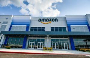 Amazon to build new warehouse in metro Atlanta, adding 500 jobs