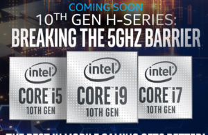 Intel Core i9-10980HK 8 Core, 16 Thread & 5 GHz+ Flagship Mobility CPU Performance Benchmarks Leaked