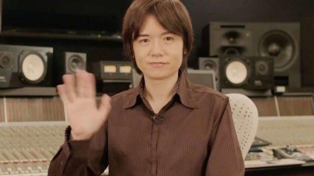 Smash Bros Director Masahiro Sakurai Played A Lot Of PlayStation 4 Games In 2019