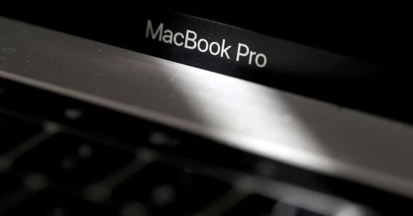 Apple's Magical MacBook Pro Will Return This Year