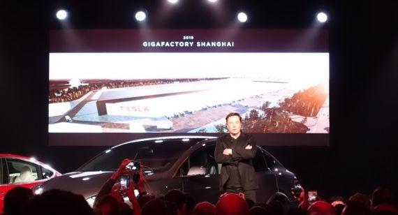WSJ Takes A Victory Lap For Elon Musk, Tesla