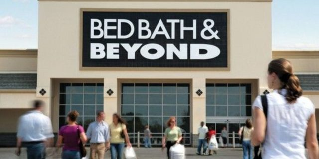 Is your Bed Bath & Beyond store closing? See the full list of the 40 stores shuttering in 2020