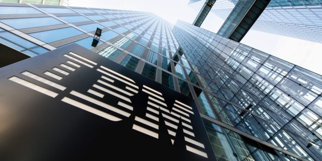 IBM Earnings Hint at Signs of Turnaround