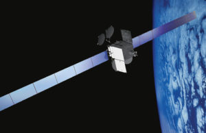 DirecTV satellite is at risk of explosion due to battery issues
