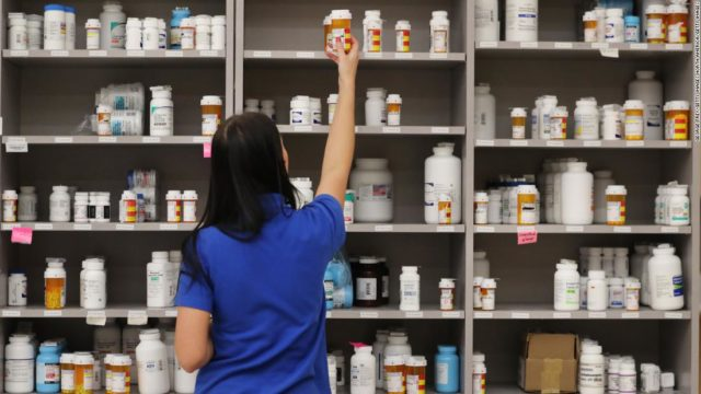 Sick of high drug prices, insurers join hospitals to make their own generic medications