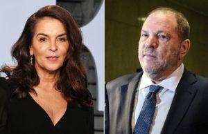 Annabella Sciorra testifies in Harvey Weinstein trial