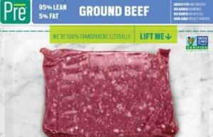 More than 2,000 pounds of ground beef recalled due to possible plastic contamination