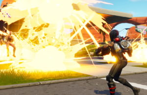 Fortnite's long-overdue Chapter 2: Season 2 arrives with a new physics engine next month