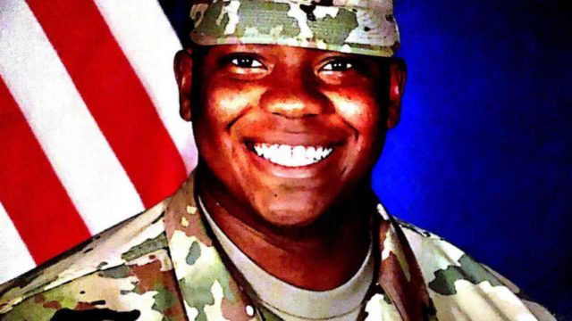US Army Reserve soldier serving in Syria dies from injuries sustained in rollover accident