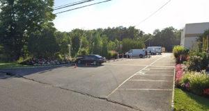 Body found behind Old Bridge wedding venue — cops wait to ID