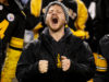 Study shows Pittsburgh fans among the the country's most stressed out