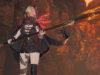 Code Vein DLC 'Hellfire Knight' launch trailer