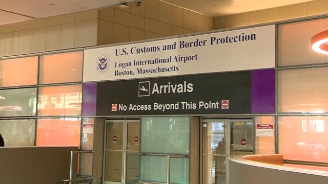 Passenger on flight from Beijing evaluated at Logan; refused hospitalization, Boston EMS says