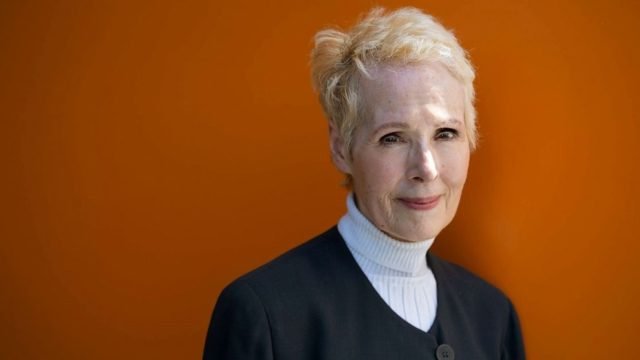 E. Jean Carroll requests Trump's DNA related to sexual assault allegation