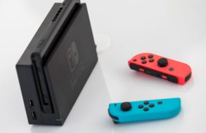 Nintendo Says No New Switch Models Planned For 2020