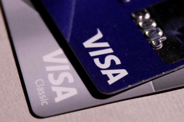 Swiping their way higher: Visa, Mastercard could be the next $1 trillion companies