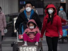 Asian markets are recovering a little after coronavirus fears sunk stocks