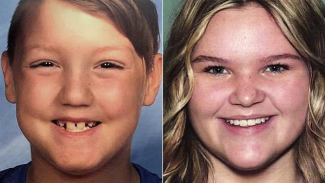 Oldest son makes tearful plea to mom of 2 missing Idaho kids after she fails to bring them to police