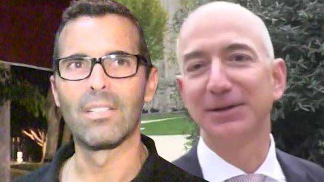 Jeff Bezos Sued by Girlfriend Lauren Sanchez's Brother