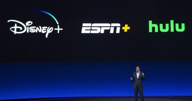 Hulu CEO steps down as it integrates with Disney's streaming plans