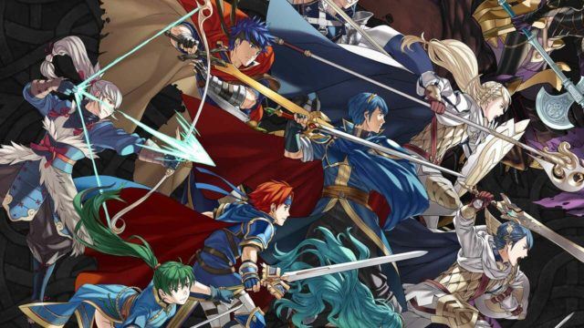 Mobile Hit Fire Emblem Heroes Introduces A New Subscription-Based Service