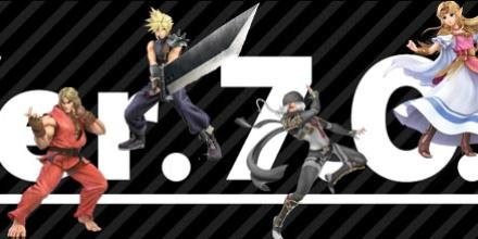Here are the biggest winners of Super Smash Bros. Ultimate's recent 7.0.0 balance update