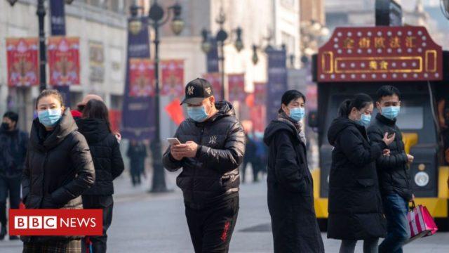 Coronavirus: China to pump billions into economy amid growth fears