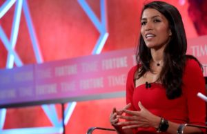 Entrepreneur Leila Janah died from complications of epithelioid sarcoma. Here's what that is