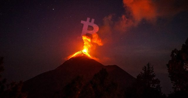 Bitcoin's crazy 30% January performance suggests a boom is coming: here's why