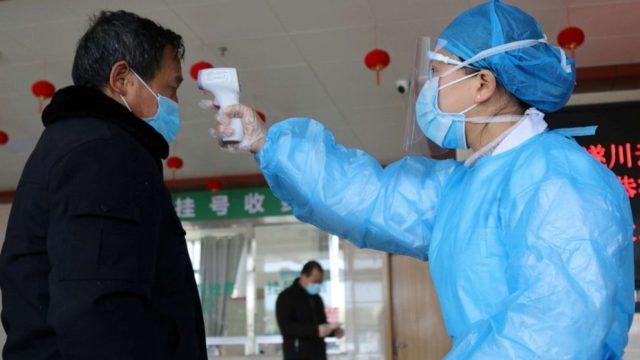 US plans more coronavirus evacuation flights from Wuhan, China, this week