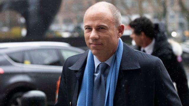 Witness testifies Avenatti had no authority for Nike demands