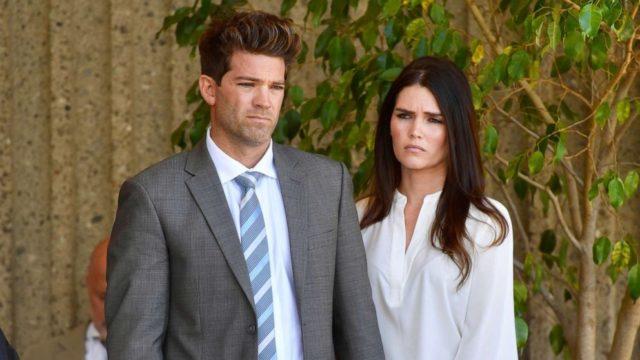 California prosecutors seek to dismiss rape charges against surgeon William Robicheaux, girlfriend