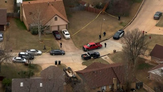 2nd student dies after truck mows down group in Oklahoma