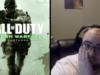 Twitch streamer demands fans donate hourly or he'll quit Modern Warfare