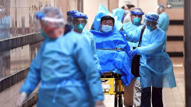 White House asks scientists to investigate origins of coronavirus