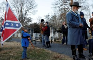 Holiday honoring Confederate generals swapped for Election Day in Virginia