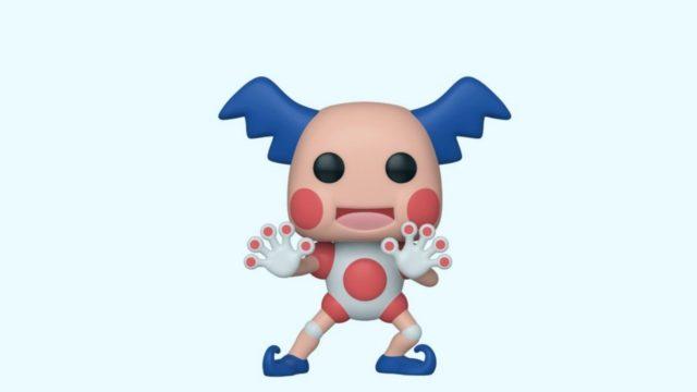 Funko Announces Four More Pokémon Pop