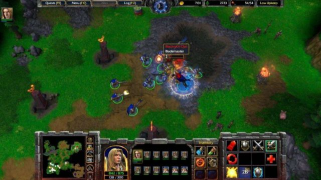 Blizzard Reacts To Warcraft 3 Reforged's Negative Reception