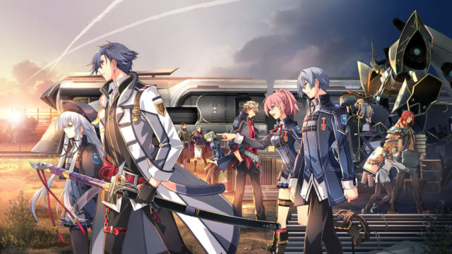I Can't Get Enough of Trails of Cold Steel III's Intense Battle Music