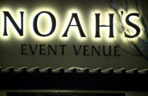 Noah's suddenly closes, leaving brides-to-be without a venue