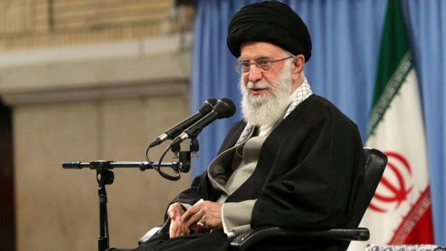 Iran again fails to put satellite into orbit amid US worries