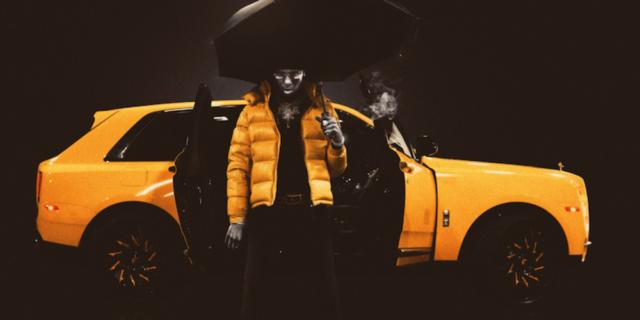 Key Glock: Yellow Tape   Review