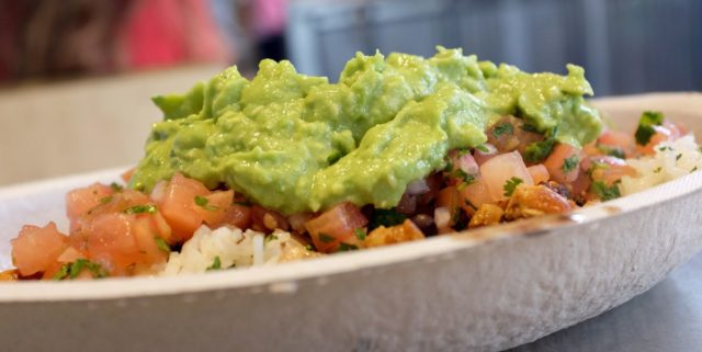 Chipotle Is Offering Free Guacamole And It Could Not Be Easier To Get Some