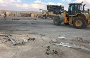 Pentagon: 109 troops suffer brain injuries from Iran strike